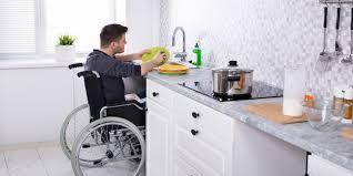 barrierefreie küche kosten und förderungen das haus