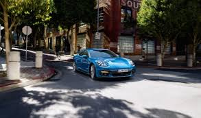 New 2019 Porsche Panamera For Sale In Seaside, CA | Porsche Monterey ...