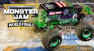 100 Monster Truck World Finals Jam On Twitter BIG News In The Of Jam With