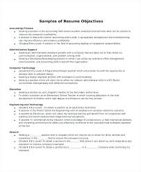 Bookkeeping Resume Sample For Fice Assistant New Template Executive