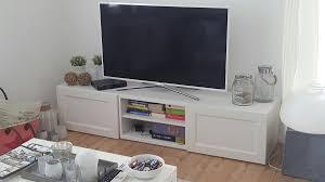 ikea besta tv kommode vitrine front vassbo in 38440