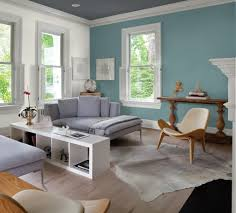 Most Popular Living Room Colors 2015 by Brightly Painted Living Rooms Ideas Paint Color Trends In 2015