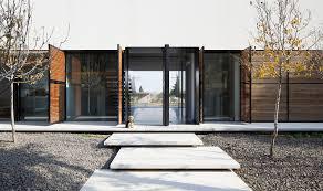 100 Shmaryahu Gallery Of Kfar House Pitsou Kedem Architects 6