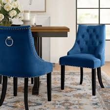 stühle in blau preisvergleich moebel 24