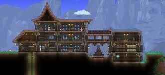 Simple Terraria House Ideas imgkid The Image