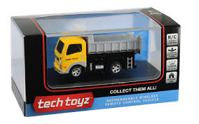 100 Truck Toyz Tech Rechargeable Wireless Remote Control Vehicle S 164