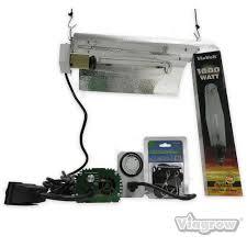 1000 Watt Hps Bulb And Ballast by Viavolt 1000 Watt Electronic Hps Mh 120 240 Bat Wing Grow Light