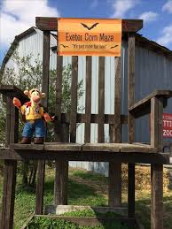 Pumpkin Patch Alabama Clanton by Exeter Pumpkin Patch And Corn Maze This Is One Huge Chair A Lot