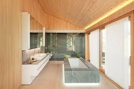 welches material passt in mein bad beton fliesen oder holz