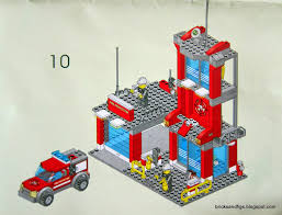 Bricks And Figures: Kazi 8052 Fire Station Images Of Lego Itructions City Spacehero Set 6478 Fire Truck Vintage Pinterest Legos Stickers And To Build A Fdny Etsy Lego Engine 6486 Rescue For 63581 Snorkel Squad Bricksargzcom Mega Bloks Toy Adventure Force 149 Piece Playset Review 60132 Service Station Spin Master Paw Patrol On A Roll Marshall Garbage Truck Classic Legocom Us 6480 Light Sound Hook Ladder Parts Inventory 48 60107 Sets