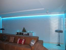 color changing living room lighting contemporary living room