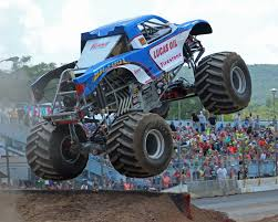 100 Biggest Monster Truck None Bigfoot Pinterest Trucks Bigfoot And General Tire