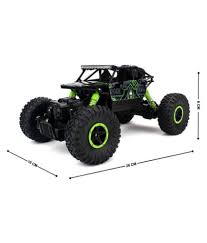 SAJANI Remote Controlled Rock Crawler RC Monster Truck, Green - Buy ... Hail To The King Baby The Best Rc Trucks Reviews Buyers Guide Buy Cobra Toys Monster Truck 24ghz Speed 42kmh Absima Amt24 Brushed 110 Model Car Electric Truck 4wd Traxxas Stampede 2wd Scale Silver Cars Keliwow 12891 112 Waterproof 4 X Truckremote Control Toys Buy Online Sri Lanka Madness Kickin It Old Skool Big Squid Car Gizmo Toy Ibot Remote Control Off Road Racing Tamiya Super Clod Buster Kit Towerhobbiescom 2018 Outlaw Retro Rules Class Information Trigger 9 A 2017 Review And Elite Drone