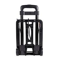 Amazon.com: Folding Trolley Cart Portable Heavy Duty Collapsible ... The Best Dolly Carts And Hand Trucks You Can Buy Stamfordadvocate Z Bond Folding Hand Truck 3 In 1 Convertible Capacity 2 Wheel Dolly Trucks Dollies At Lowescom Harper Magna Cart 200 Lb Reviews Wayfair Ihambing Ang Pinakabagong Personal 150lbs 68kg Amazoncom Bundle Includes Items 150 Review Magna Cart Alinum Rubber Green Walmartcom Foldable 5 Best Selling In 2018 Reviews Comparison