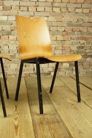 restaurant stühle 60er vintage esszimmer stuhl