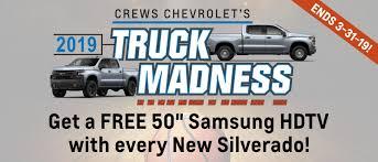 100 Used Trucks Charleston Sc Crews Chevrolet Chevrolet Dealer North SC