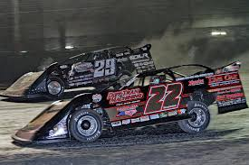 100 Sheppard Trucking DIRTcar Nationals Its And On Valentines Day