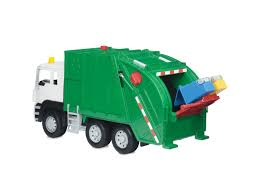 Driven Recycling Truck | 41799 | Kidstuff Funrise Toy Tonka Mighty Motorized Garbage Truck Ebay Bowen Toyworld All Videos Produced 124106 Approved Meijercom Toys Buy Online From Fishpondcomau Uk Fleet Site Luca Opens His New Youtube Mighty Motorized Front Loader With Lights And Trucks Take A Look At This Friction Powered Light Sound Tonka Digging Tractor Big Rig In Box 3000 Vehicle Frontloader Waste