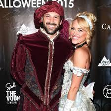 Neil Patrick Harris Halloween Star Wars by Gma Host Amy Robach As Maleficent Celebrities In Disney