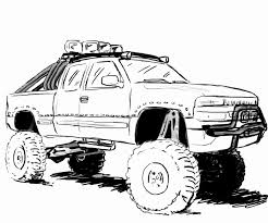 Lifted Truck Coloring Pages At GetColorings.com | Free Printable ... Printable Truck Coloring Pages Free Library 11 Bokamosoafricaorg Monster Jam Zombie Coloring Page For Kids Transportation To Print Ataquecombinado Trucks Color Prting Bigfoot Page 13 Elegant Hgbcnhorg Fire New Engine Save Pick Up Dump For Kids Maxd Best Of Batman Swat
