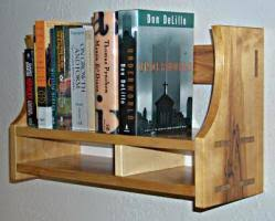 free woodworking plans for shelves bookcases from woodworking