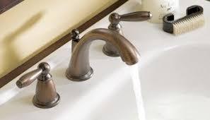 moen brantford two handle low arc widespread bathroom faucet
