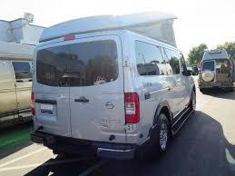 2012 Roadtrek N6 Active Conversion Van RV For Sale In Hayward