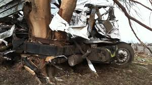 100 Truck Toys Joplin Mo Semi Truck Wrapped Around A Debarked Tree In MO YouTube