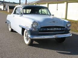 1953 Plymouth Cranbrook Convertible For Sale #1816899 | Hemmings ... Craigslist Reply Button Not Working Issue 14352 Avebrowser Atlanta Cars Trucks Owner Best Image Truck Kusaboshicom Fniture Turlock Applied To Your Home Design Orl 2017 Chevrolet Colorado For Sale Nationwide Autotrader Rental Review 2013 Malibu Ltz The Truth About Used Cars Brooklyn Ny Blog Monterey For By All New Car Release And Big Valley Ford Lincoln Dealership In Sckton Ca 1965 Vw Beetle Woodie Sale Ive Known And Loved