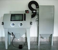 Bead Blast Cabinet Vacuum by 28 Bead Blast Cabinet Vacuum New Redline Re48cs Abrasive