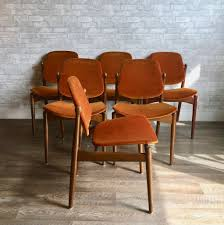 Mid-Century Dining Chairs By Arne Vodder For France And Daverkosen Designer Orange Fabric Upholstered Midcentury Eames Style Accent Ding Chairs Kitchen Ikea Gallery Burnt Leather Living Room Fniture Buildsimplehome Nyekoncept 16020077 Harvey Eiffel Chair In On Martha Set Of 2 Urban Ladder Burnt Orange Jeggings Bright Lights Big Color Woven Wisteria Blackhealthclub Leighton Pair Stud Chenille Effect Black Legs Lincoln Amish Direct Ujqiangsite Page 68 Contempory Ding Chairs Chair