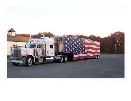 100 Cr Trucking Conestoga Trailers CR Danstar