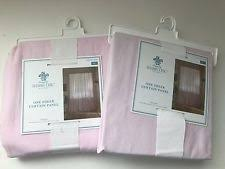 Simply Shabby Chic Curtains Ebay by Simply Shabby Chic Pink Damask Burnout Window Sheer 54x84 Ebay