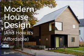 100 Modern House Cost Architecture Plans For A 400k Home And