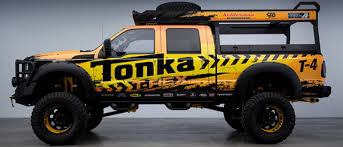 Tonka Truck Set To Tour The Country With Banks Power On Board ... Garbage Trucks Tonka Toy Dynacraft Recalls Rideon Toys Due To Fall And Crash Hazards Cpscgov Truck Videos For Children Bruder Ross Collins Students Convert Bus Into Local News Toyota Made A For Adults Because Why Not Gizmodo Ford Concept Van Toy Truck Catches Fire In Viral Video Abc13com Giant Revs Up Smiles At The Clinic What Its Like To Drive Lifesize My Best Top 6 Tonka Inc Garbage Truck Police Car Ambulance Cstruction Surprise As Tinys With Disney Cars
