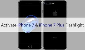 Where s iPhone 7 Flashlight & How to Activate it