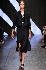 Donna Karan spring summer 2015 collection – New York fashion week