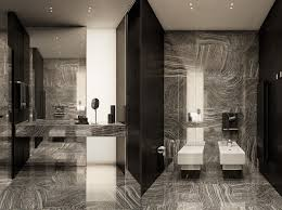 Chevron Print Bathroom Decor by Best 25 Modern Bathroom Decor Ideas On Pinterest Modern