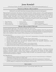 Project Management Resume Objective Samples 16 Pretentious Design Examples Templates Sample Manager Phenomenal
