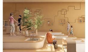 104 Architects Interior Designers Design Texas Architecture Utsoa