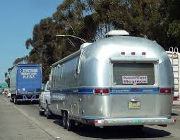 100 2011 Airstream Is A Brand Of Luxury Recreational Vehi