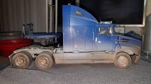 100 Raney Truck Parts RevellFord Aeromax 120 RevellFord Aeromax 120 Recreational