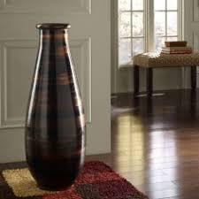 Copperworks Large Floor Vase Polivaz Vases Home Decor