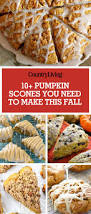 Easy Pumpkin Chocolate Chip Scones by 11 Easy Pumpkin Scone Recipes How To Make Healthy Pumpkin Scones