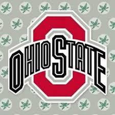 Ohio State Brutus Pumpkin Stencil by Ohio State Logo Stencil Free Google Search Stencils
