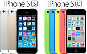Walmart to begin selling iPhone 5s and 5c for Straight Talk and