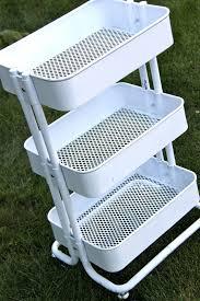 100 Walmart Carts Folding Chairs TUTORIAL Ikea Raskog Kitchen Cart Makeover Smashed Peas Carrots