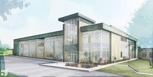 100 Bray Architects Archives Hub City Times