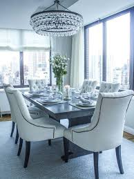Glamorous Dining Room Home Design Ideas Pictures Remodel