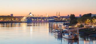 Bordeaux European Best Destination